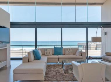 Lounge & Views 2