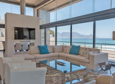 Lounge & Views 3
